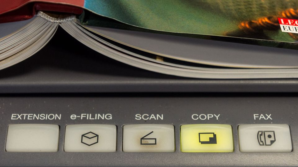 Teures Drucken: So wehren Sie sich gegen die Tinten-Abzocke