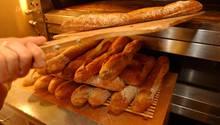 Was ist gutes Brot? Handwerksbäcker Stefan Richter bezweifelt, dass der Discounter Lidl diese Frage beantworten kann.