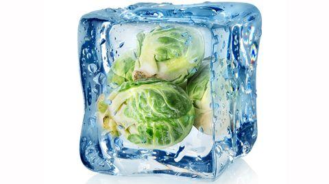 Tiefkühlprodukte: Acht Tipps - so vermeiden Sie Fehler beim Einfrieren