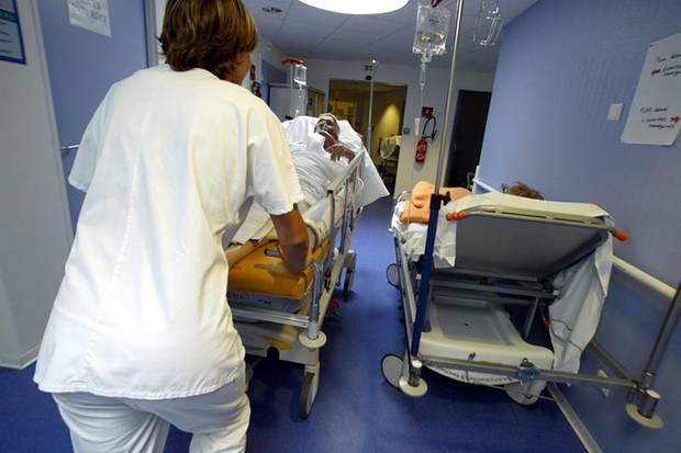 Zeitdruck und permanente Überforderung: Ein Pfleger, der anonym bleiben möchte, berichtet dem stern aus seinem Arbeitsalltag.