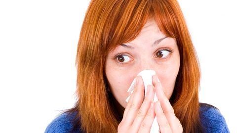 Für Allergiker fängt die Saison immer früher an