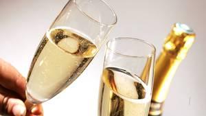 Sekt/Champagner