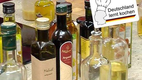 Stiftung Warentest prüft Olivenöl: Durchschnittliche Massenware: Billiges Olivenöl können Sie vergessen!