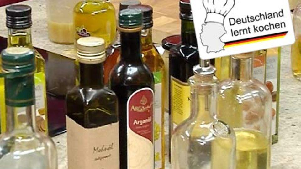 Marktcheck deckt auf: Wissen Sie eigentlich, wie gepanscht Ihr Olivenöl ist?