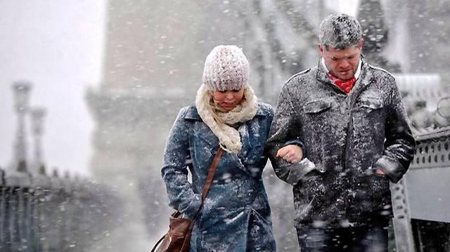 Messen, sammeln, deuten: So sagen Meteorologen das Wetter voraus