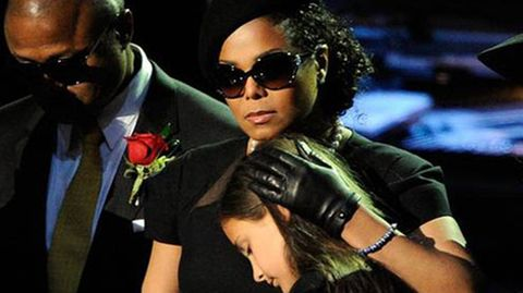 In einem Comedy-Thriller: Paris Jackson steht vor ihrem Kino-Debüt