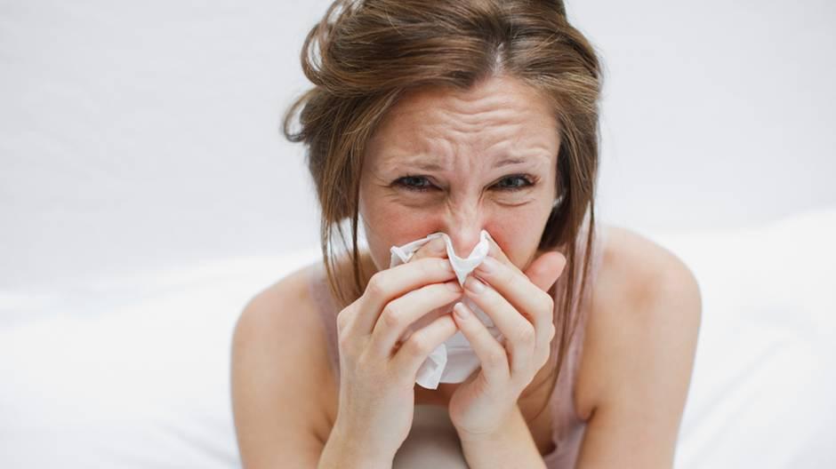 Schluss mit Mythen: Was wirklich gegen Erkältungen hilft