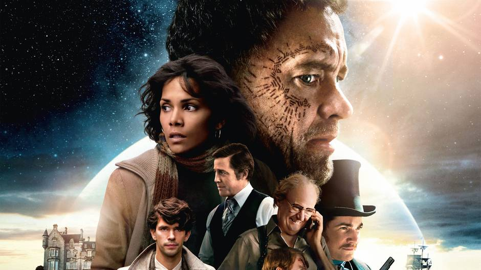 "Kinotrailer: ""Cloud Atlas"""
