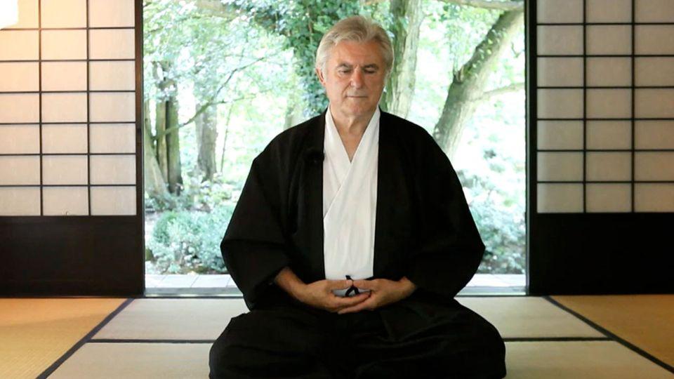 Meditation: Mensch, entspann dich!