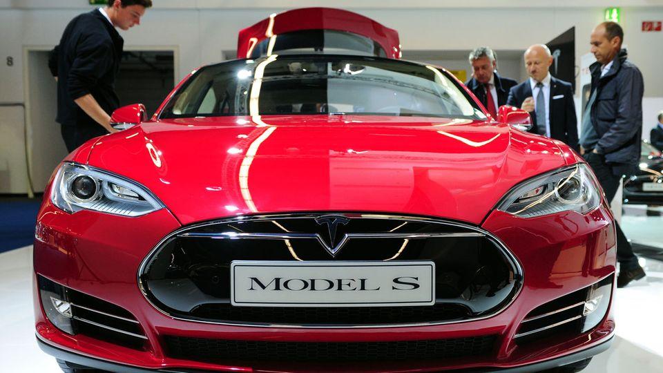Auto der Zukunft: Das Elektroauto ist nicht aufzuhalten - aber diese zentralen Fragen sind offen