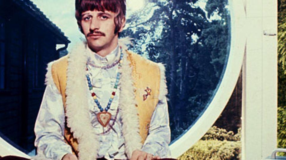 Der Schlagzeuger der Beatles wird 80: Happy Birthday, Ringo!