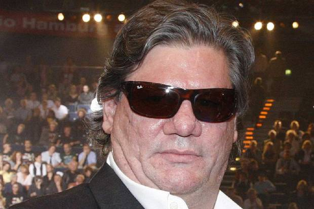 Claude-Oliver Rudolph könnte sich eine Zusammenarbeit mit Til Schweiger gut vorstellen - wenn der seine Filme co-produziert.