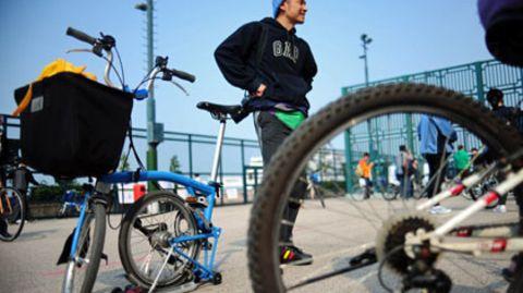 Trend Faltrad: Übersicht - sieben Falträder für Pendler