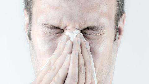Forscher haben die mögliche Ursache gefunden, warum manche Krankheiten vor allem im Winter auftreten und schlimmer werden.