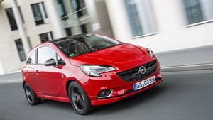 Trotz einer beispiellosen Werbekampagne kann man den neuen Opel Corsa deutlich unter dem Listenpreis erhalten