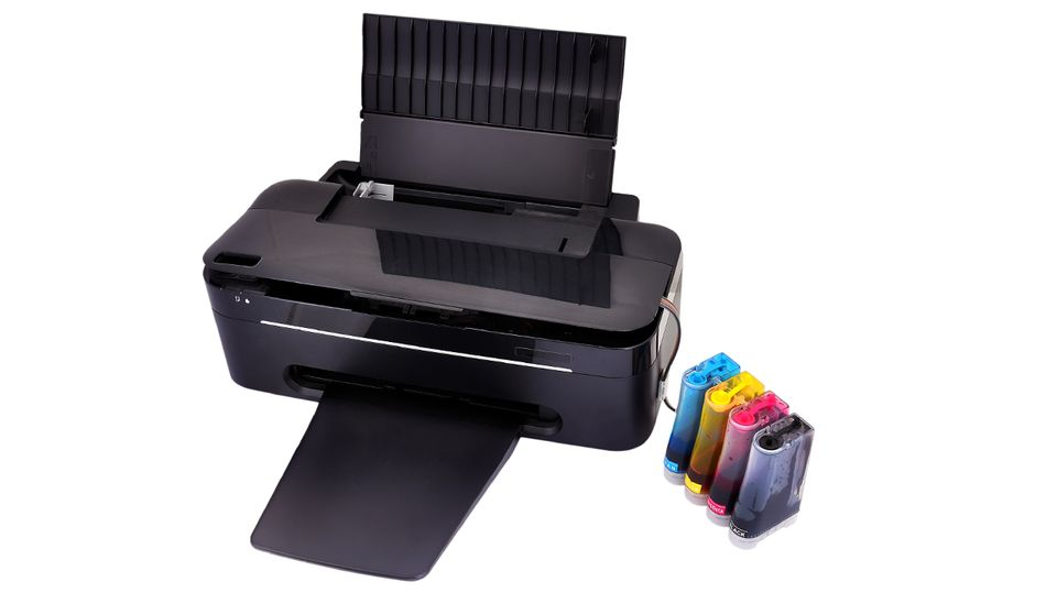 Günstige Druckerpatronen schneiden bei Stiftung Warentest annähernd so gut ab, wie die teuren Originale - kosten aber deutlich weniger