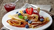 Brunch - was gibt es Schöneres als ein ausgiebiges Frühstück