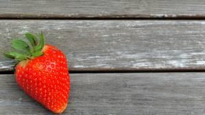 Erdbeeren - einfacher Genuss