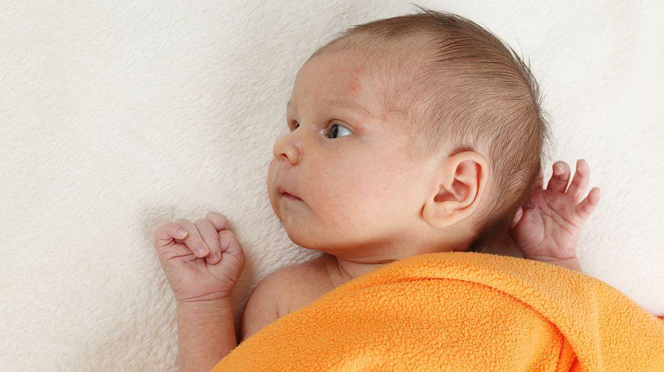 Laut einer aktuellen Studie werden in Deutschland weltweit die wenigsten Kinder geboren