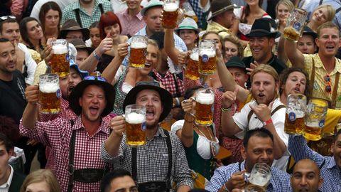 Trinklieder: Die besten Bier-Songs