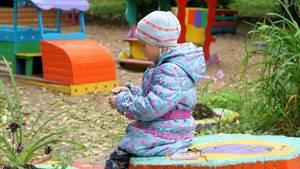 Damit Ihr Kind sich nicht langweilt, wenn die Kita ausfällt, planen Sie rechtzeitig Notfalllösungen