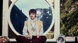 """Ringo Starr im Jahr 1967. In diesem Sommer veröffentlichten die Beatles ihr legendäres Album """"Sgt. Pepper's Lonely Hearts Club Band"""""""