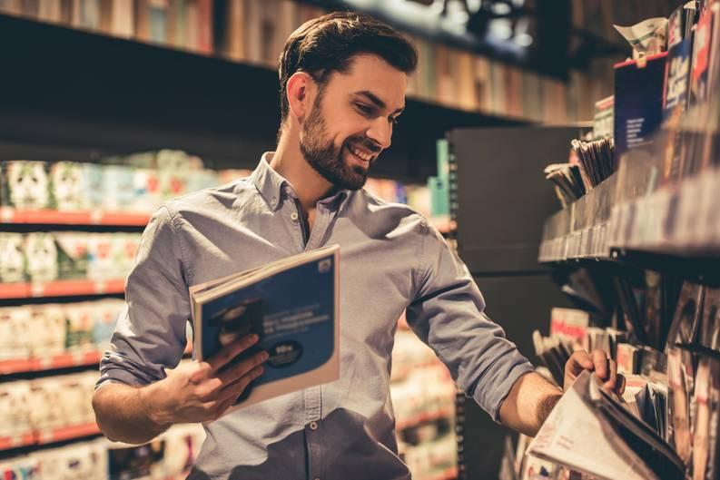Полезные советы: Чего не стоит делать в супермаркете рис 15