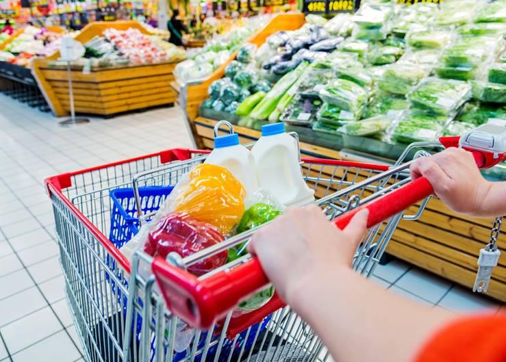 Полезные советы: Чего не стоит делать в супермаркете рис 5