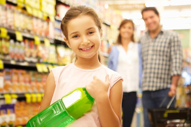 Полезные советы: Чего не стоит делать в супермаркете рис 6