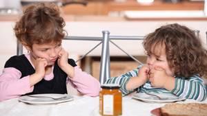 Nein, ich will die Nudeln nicht, die sind zu nudelig. Das ist nur eine Ausrede, die Kinder auf Lager haben, wenn sie ihr Essen verschmähen. Der Hashtag #mykidcanteatthis auf Instagram fasst die schönsten Sprüche zusammen.