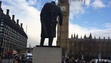 Deep Purple in Westminster
