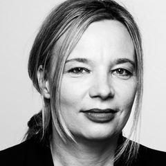 Frauke Hunfeld