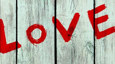 Der geheime Code der Liebe
