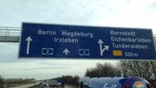 Erlebnis Fernbus – Mit Olaf quer durch die Republik