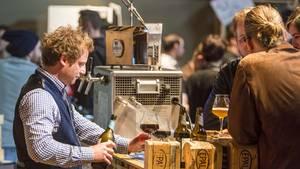 Craft Beer Days – Klassentreffen der Kreativbier-Szene