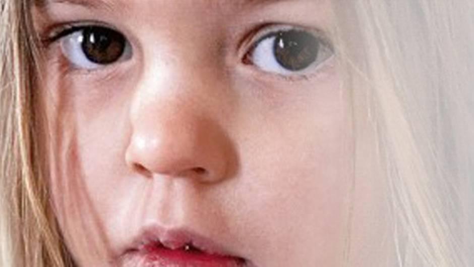 Kleines Mädchen: Vor allem Kinder geraten häufig unverschuldet in Not.