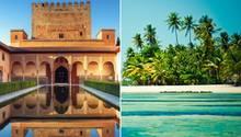 Reisebüro verwechselt Granada mit Karibikinsel