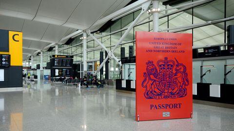 Warum ich Heathrow nicht mehr hassen werde