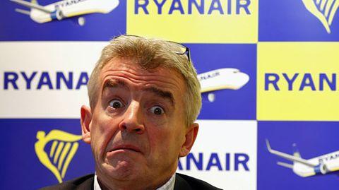 Warum Ryanair normal werden will