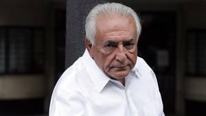 Dominique Strauss-Kahn wurde vom Vorwurf der Zuhälterei freigesprochen