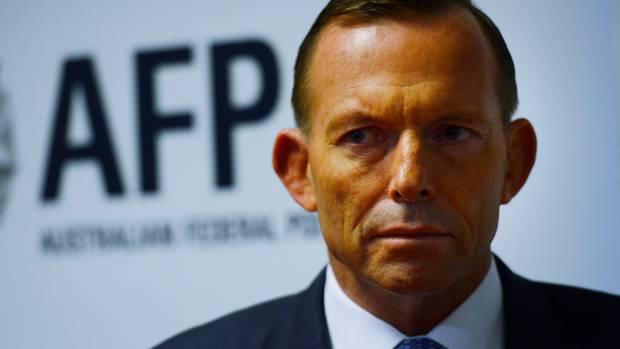 Australiens Premierminister Tony Abbott verweigert ein Dementi