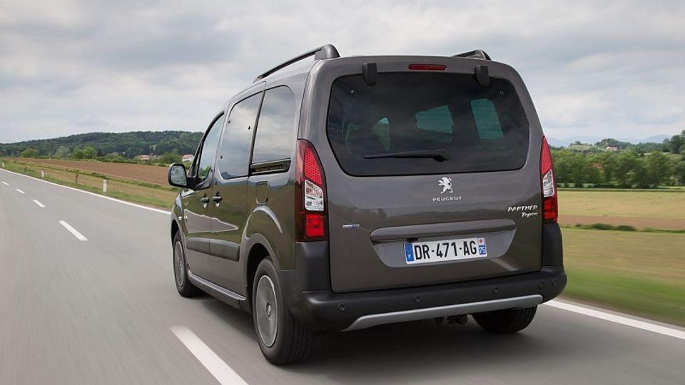 In der 120 PS-Dieselversion werden vollausgestattet 24.250 Euro fällig.