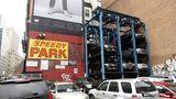Parken in New York