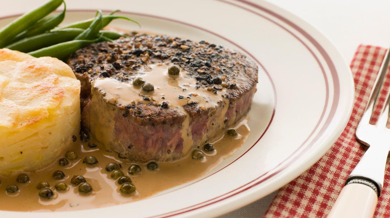 Steak-Rezepte: In der Ruhe liegt der Saft