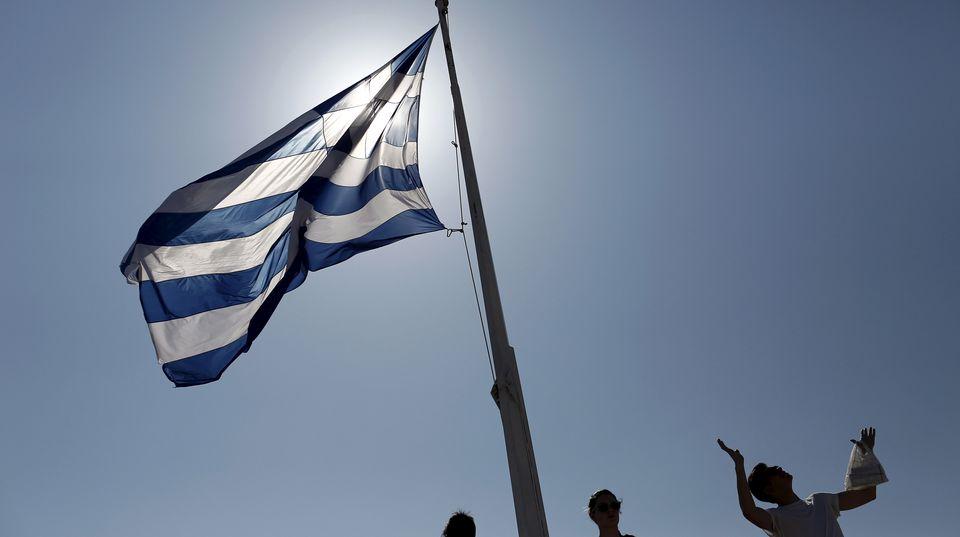 Griechische Schuldenkrise : Was ist dieser Grexit, von dem alle reden?