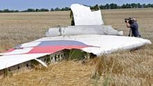 Warum stürzte Flug MH17 am 17. Juli 2014 über der Ostukraine ab? Ein anonymer Auftraggeber mit viel Geld beauftragte den Privatdetektiv Josef Resch.