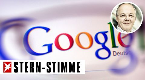 """Thomas Ammann: """"Bits & Pieces"""": Google, Facebook & Co: Bezahlt endlich für unsere Daten!"""