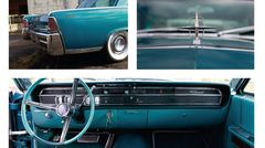 65er Lincoln Continental