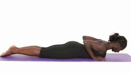 stern-Fitness-Schule, Teil 5: Der Schwan stärkt die Muskeln