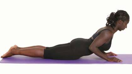 stern-Fitness-Schule, Teil 9: So stärken Sie Ihre Wirbelsäule